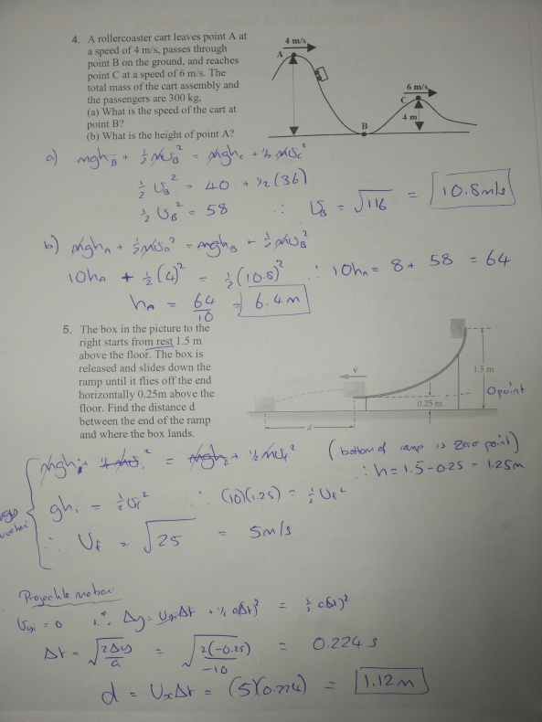 Writing introductions for physics homework help energy