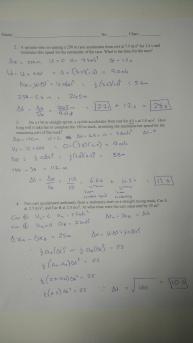 m4 kinematics 3